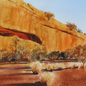 101: Watercolour for Absolute Beginners