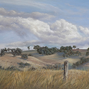 206: Local Scenes: Country and Coast in Pastel