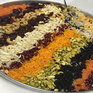 104: Persian Cooking