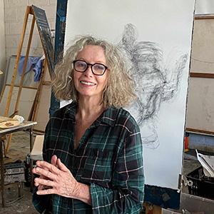 401: Portraiture