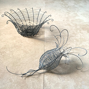414: Whimsical Wire Intensive