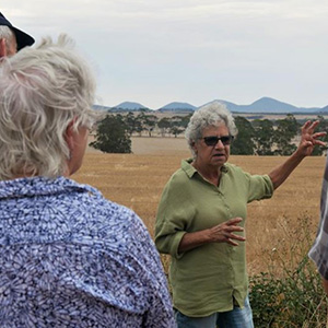 408: Aboriginal Heritage Tour